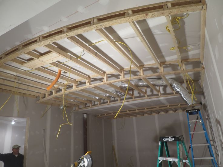 Inspirational sound Insulating Basement Ceiling