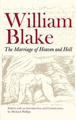 William Blake, The Marriage of Heaven and Hell