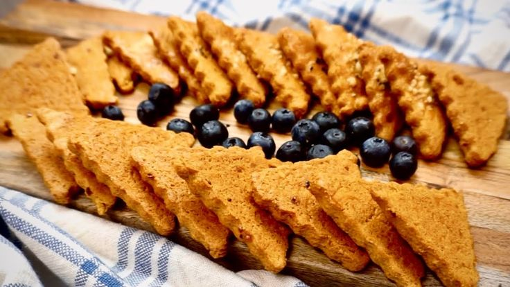 Pin On Cookies And Crackers