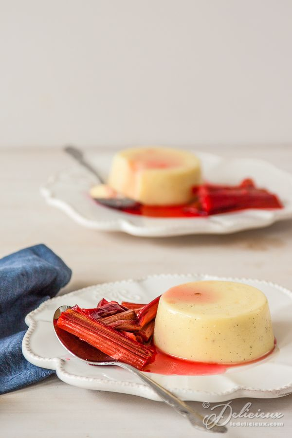 218 best images about For the love of Panna Cotta on ...