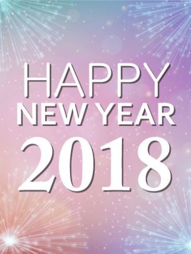 Happy new year status quotes 2018 for friends and family. Every New Year people get you some presents but your best present you get never changes: Your own existence! It is also your best present to others.