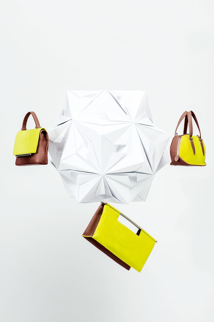 Bright colors for this Holidays.  Delpozo Holiday Season