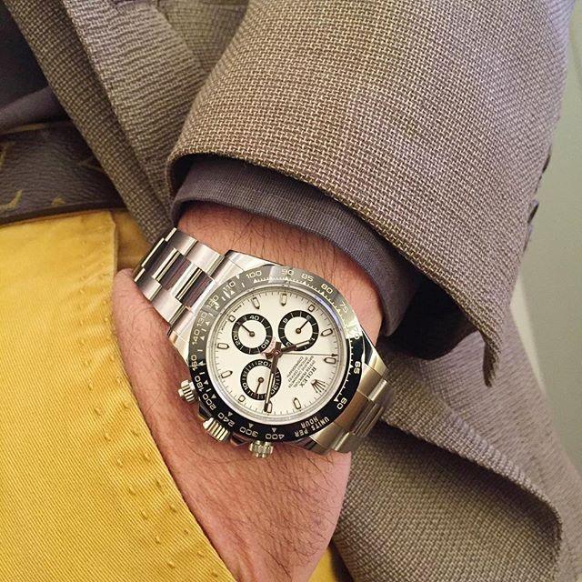 The best Rolex watches at @mondaniweb | http://ift.tt/2cBdL3X shares Rolex Watches collection #Get #men #rolex #watches #fashion