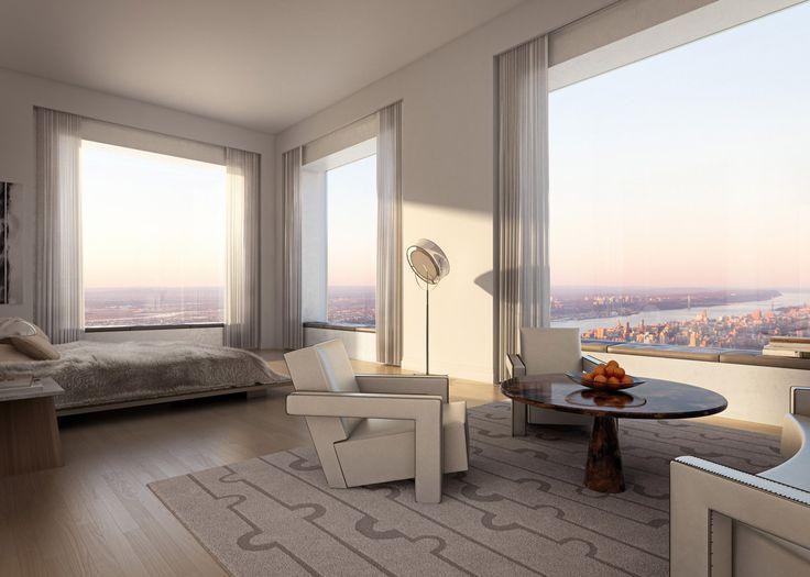 Macklowe Properties | 432 Park Avenue