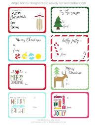 image result for gift tag template free diy pinterest gift