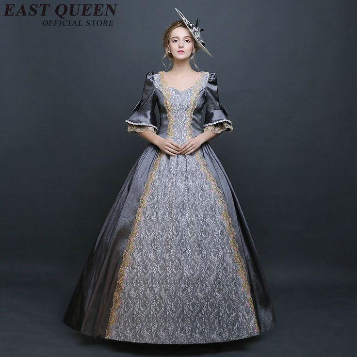 Resultado de imagen de vestidos de epoca 1600
