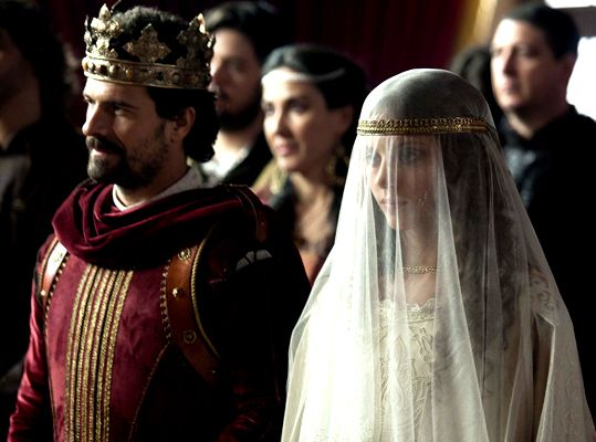 Power Politics In Medieval Times – johnwhye  Renaissance King And Queen