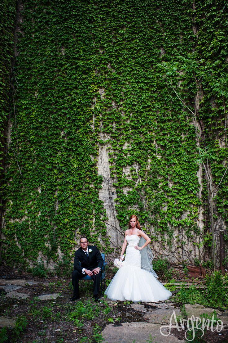 Lafayette Hotel Buffalo NY Wedding Photography