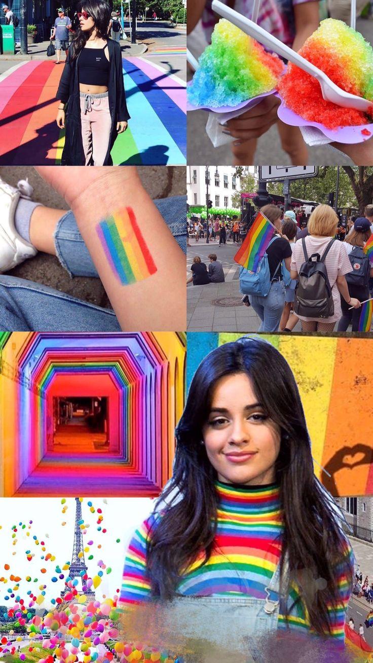 Lockscreens || Camila Cabello