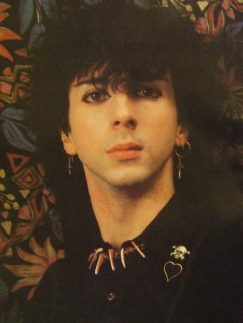 marc almond knows he's better than you