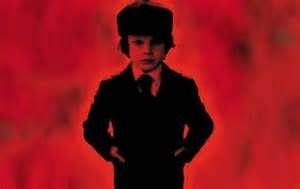 The Omen - Damien