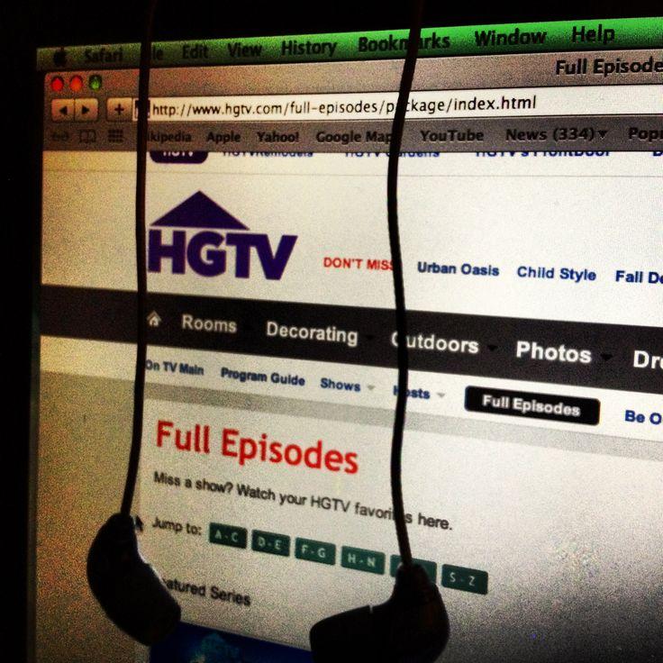 Why Watch TV Online?
