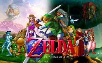 Zelda's Lullaby: Ocarina of Time - Koji Kondo