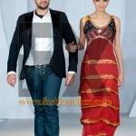 Pakistan Fashion Week 3 London - Shariq Textile
