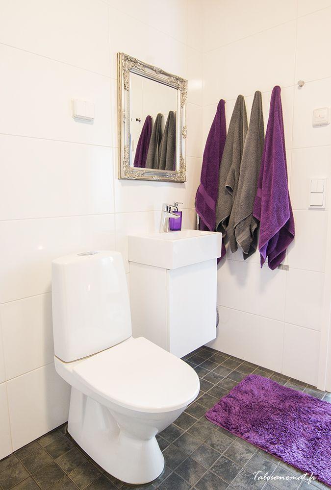 kylpyhuone Piippoa 136, Design-Talo