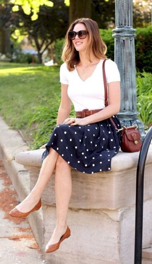 40 Classy Business Casual Outfits for Women in their 30s