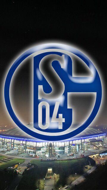 Schalke 04 Gelsenkirchen Veltins Arena