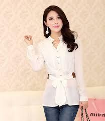Resultado de imagen para blusas elegantes 2015