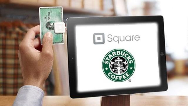 Starbucks and Square App Hit Splitsville. Recognizing the demand to pay for items with a smartphone app, Starbucks at one time partnered with the popular