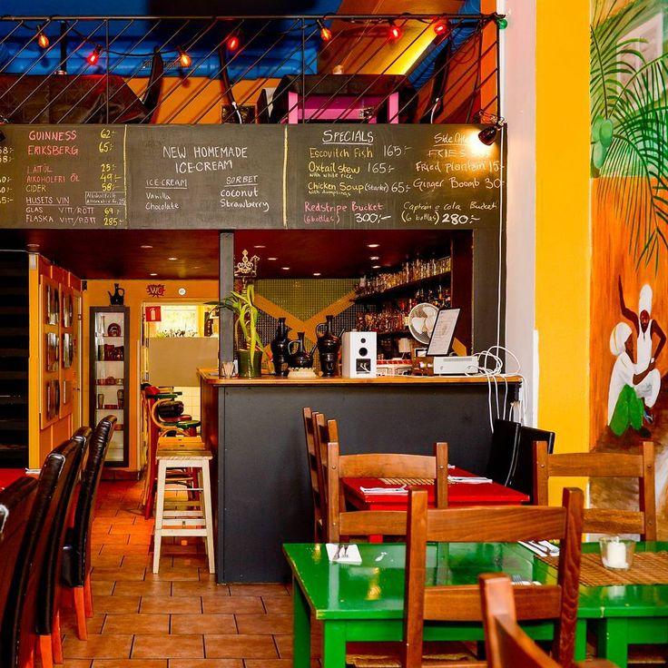 MoSoJamrock är en Jamaikansk/Karibisk restaurang på Folkungagatan 128. Vi serverar smakfulla autentiska jamaikanska och karibiska recept. Det skall vara skönt, lätt att hänga och gott. Då är det som i Karibien!