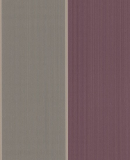 Imperial: Gray & Damson wallpaper from www.grahambrown.com