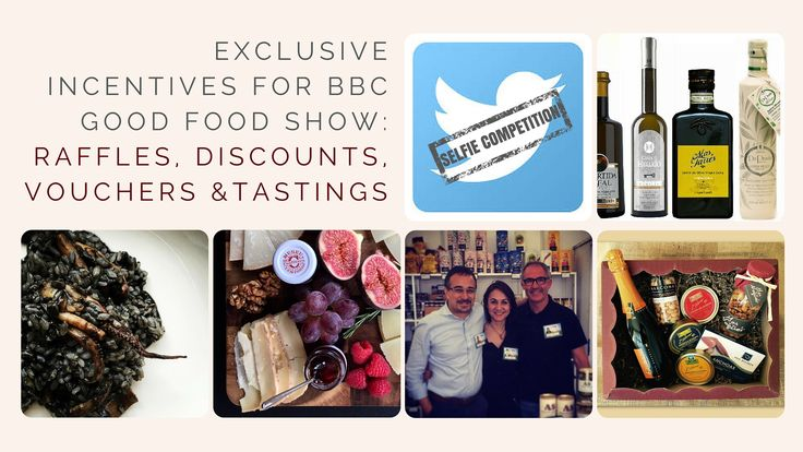 Eclusive #BBC Good Food vouchers and #discount codes.  Special #Vouchers are exactly that, special. We will be handing out exclusive vouchers to all visitors to redeem in our online store because we feel that every visitor deserves a slice of #Eatapas heaven.