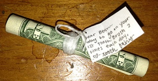 tooth fairy ideas sweet birds you are