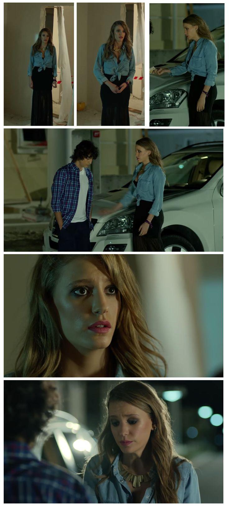 Mira Beylice Style 12 Medcezir 1x02