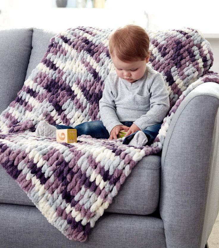 Baby blanket crochet image by Cheryl Thrasher on Knitting