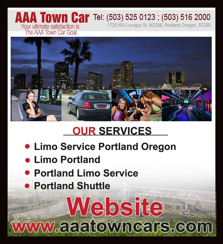 Special night out and seeking a limo service to please