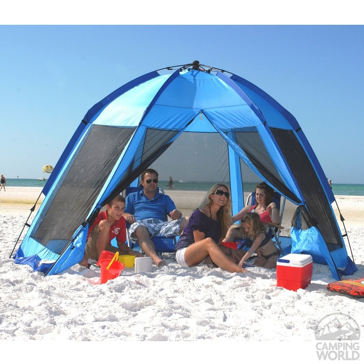 Summer Habitat - Abo Gear 10119 - Beach Tents u0026 Canopies - C&ing World  sc 1 st  Pinterest & 149 best Beach / Outdoor Gear images on Pinterest | Outdoor gear ...