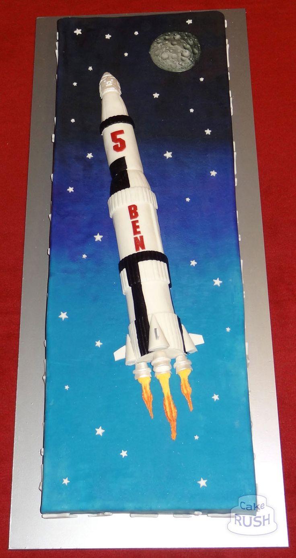 best 25 rocket cake ideas on pinterest rocket ship cakes space