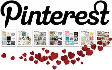 An easy-to-follow guide to Pinterest