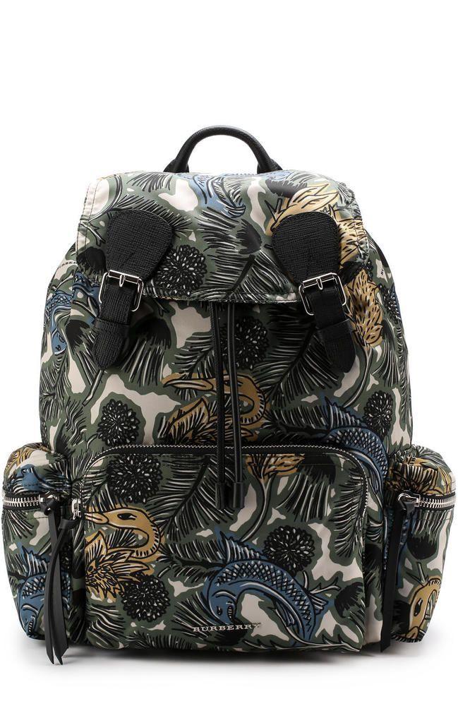 8367bef8a10 Burberry Beast Rucksack Backpack Valentine Gift (100%Genuine