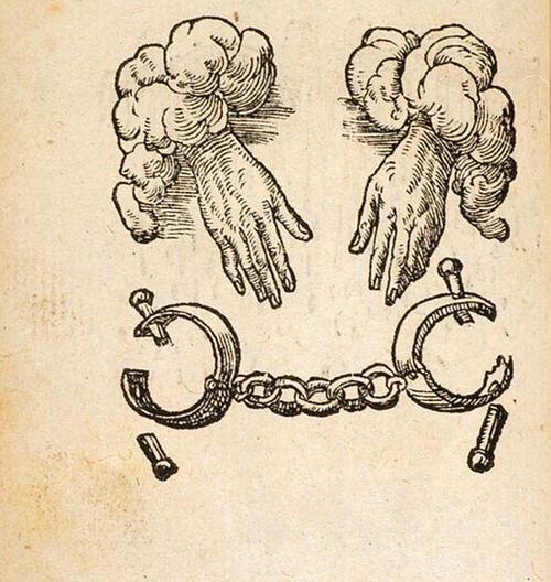 Claude Paradin. Devises Héroïques. 1551. Magic Transistor on Tumblr