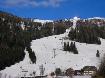 Bad Kleinkirchheim and Oswald ski resort - Skiing in Austria