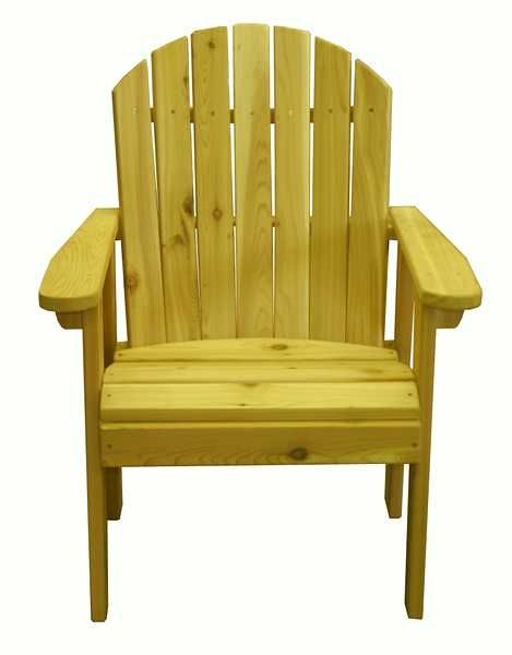 Unfinished Adirondack Chairs for Classic Look in Your House , For you who prefer a natural look may try unfinished Adirondack chairs. It is natural and yet still classy! Try it!, http://www.designbabylon-interiors.com/unfinished-adirondack-chairs/