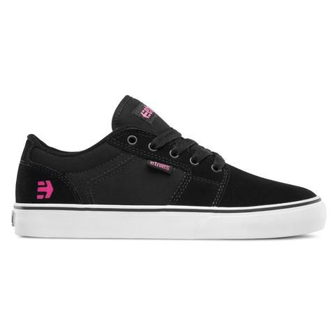 Etnies Jameson 2 Eco - Zapatillas de Skateboarding para Hombre, Color Negro (Black/White/Gum), Talla 38