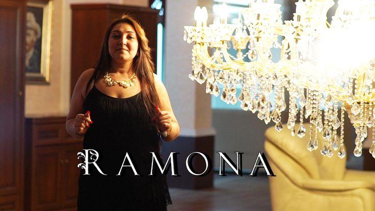 Dani Family 2015 Ramóna-Örökre enyém a Szíved Official ZGstudio Music