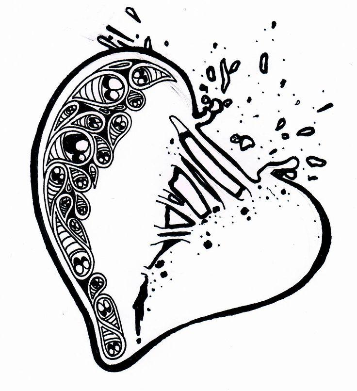 break your hearth