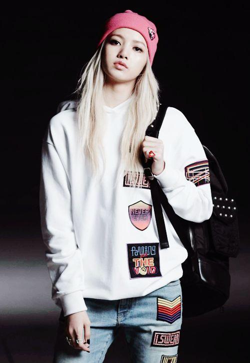 BLACKPINK 블랙핑크 Lisa ❤ #swag #nona9on