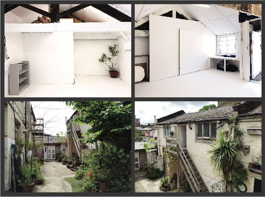 Lovely+creative+studio+space+just+off+Brixton+Hill+-+24/4+access+and+very+reasonable+rate