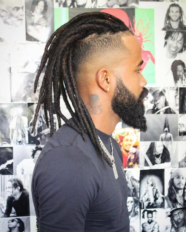 Blackmen hairstyles