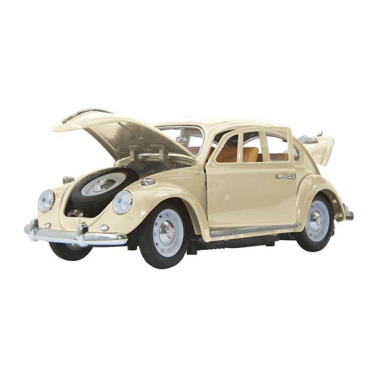Produkt-Tipp 468: Steht das auf den Listen mit den Dingen, die man einmal gemacht haben sollte, mit drauf? Ich finde, man sollte auf jeden Fall einmal einen VW Käfer besessen haben. Meiner war das Modell 1500 ==> https://www.eurotops.de/funkgesteuerter-vw-kaefer-29564.html?campaign=instagram-pinterest  instalike #gadget #eurotops #männersache #geschenk #geschenkidee #geschenktipps #design #style #vw #käfer #beetle #oldschool #classic #oldtimer