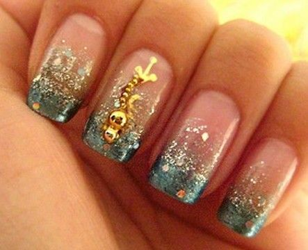 Cute Easy Nail Designs-06