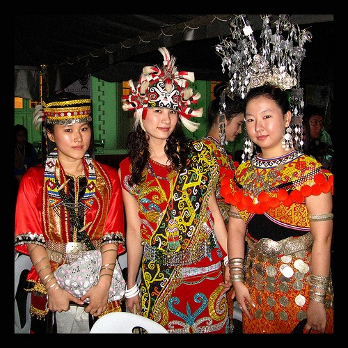 cultural diversity in malaysia Islam is malaysia's official religion and most malaysians are muslim  are also  present and, thus, indicate the country's ethnic diversity.