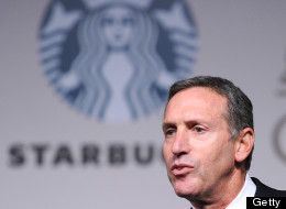 Starbucks won't cut workers hours, benefits ahead of Obamacare - Thank you for being a decent human being.