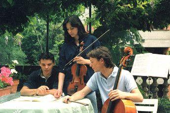 Verdi alla Casa della Musica - ParmaDaily.it Quotidiano online di Parma