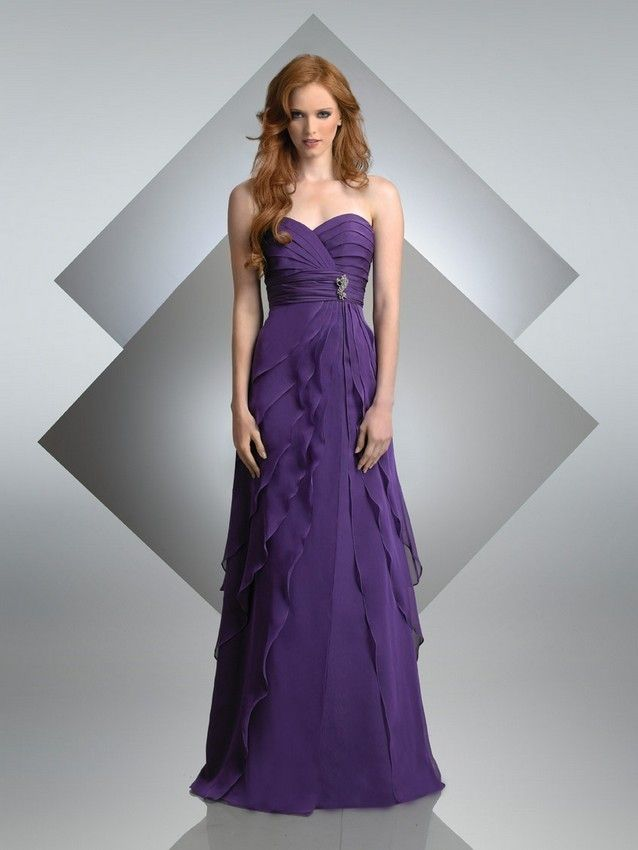 1000+ images about Prom Dresses on Pinterest | Long prom dresses, A ...