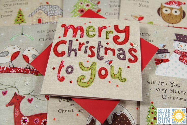Nutmeg Christmas Cards by Blue Eyed Sun